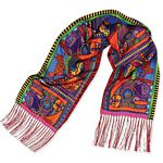 Laurel Burch Scarf