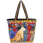 Laurel Burch Handbag