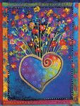 Laurel Burch Greeting Cards