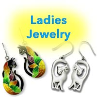 Pet Themed Ladies Jewelry. Earrings, Zipper Pulls, and More for all Pet Lovers!