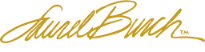 Laurel Burch Logo